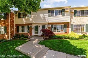 Residential for sale in 485 MILLER Avenue 15, Rochester, MI, 48307