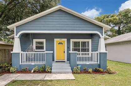 Residential Property for sale in 1507 E EMMA STREET, Tampa, FL, 33610