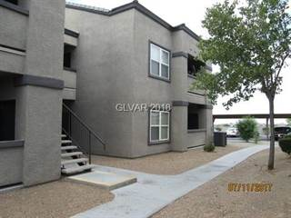 Condo for sale in 6650 WARM SPRINGS Road 1060, Las Vegas, NV, 89118