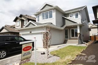Residential Property for sale in 126 Woodbridge Link, Fort Saskatchewan, Alberta, T8L0H4