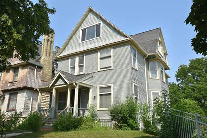 Residential Property for sale in 930 N 31st St, Milwaukee, WI, 53208