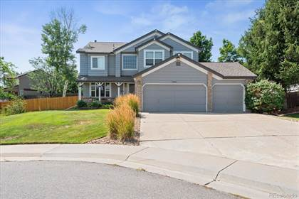 Residential for sale in 19960 E Belleview Lane, Centennial, CO, 80015