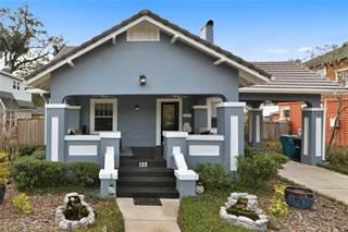 Single Family for sale in 122 S LAWSONA BOULEVARD, Orlando, FL, 32801