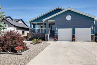 Residential Property for sale in 2244 Cottonwood Drive, Coaldale, Alberta, T1M 0A2