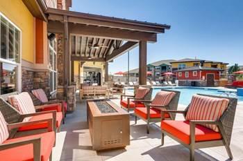 Apartment for rent in 1193 Auburn Drive, Castle Rock, CO, 80109