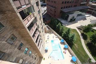 Condo for sale in 143 Hoyt Street 7K, Stamford, CT, 06902
