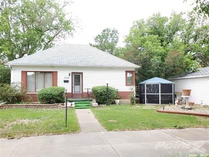 Residential Property for sale in 318 Franklin STREET, Outlook, Saskatchewan, S0L 2N0