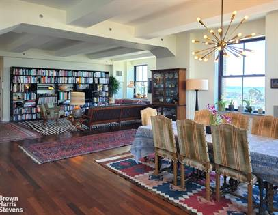 Residential Property for sale in 1 HANSON PLACE 28A, Manhattan, NY, 10024
