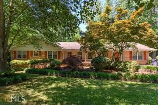 Tremendous Nob Hill Estates Ga Real Estate Homes For Sale From 214 900 Home Remodeling Inspirations Propsscottssportslandcom
