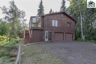 Single Family for sale in 4005 TEAL AVENUE, Fairbanks, AK, 99709