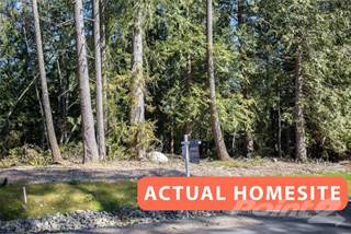 Single Family for sale in 5536 NW Highpoint St., Chico, WA, 98312