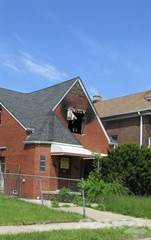 Residential Property for sale in 8033 Pressler Street, Detroit, MI, 48213