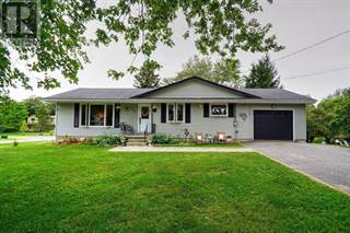Single Family for sale in 1225 Unity RD, Kingston, Ontario