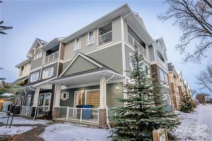 Condominium for sale in 419 Pandora Avenue, Winnipeg, Manitoba, R2C 5P3
