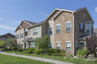 Apartment for rent in Carrington Place at Shoal Creek - A3, Kansas City, MO, 64157