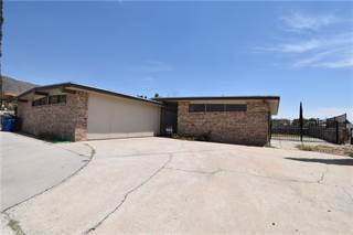 Residential Property for sale in 312 Vaudeville Drive, El Paso, TX, 79912