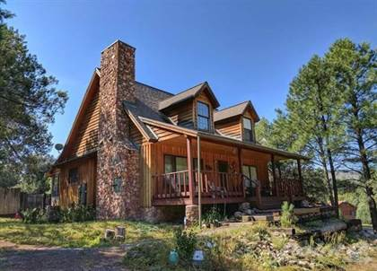 Residential for sale in 2 Guill Gordon, Silver City, NM, 88061