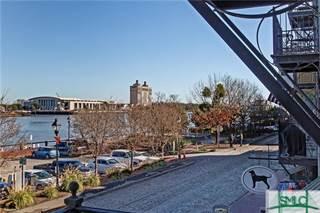 Condo for sale in 212 W Lower Factors Walk, Savannah, GA, 31401