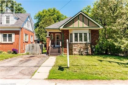 Single Family for sale in 5 ALMA Street, Dundas, Ontario, L9H2C8