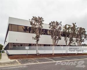 Office Space for rent in Harbor Nutmeg Plaza - Partial 2nd Floor, Costa Mesa, CA, 92626