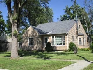 Single Family for sale in 1009 S 3rd Street, Fairfield, IA, 52556