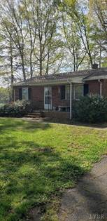 Residential Property for sale in 1137 Narrow Passage Road, Spout Spring, VA, 24593