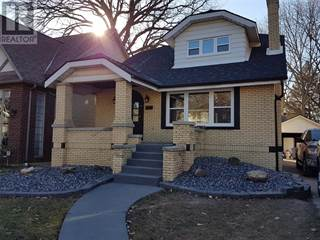 Single Family for sale in 2365 PARKWOOD, Windsor, Ontario