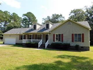 Single Family for sale in 12481 Cypress Drive, Laurinburg, NC, 28352