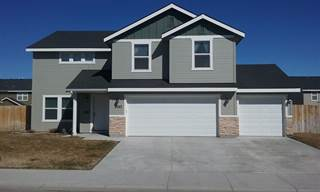 Single Family for sale in 700 SW Huebert, Mountain Home, ID, 83647