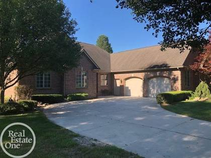 Residential Property for sale in 37304 25 Mile, New Baltimore, MI, 48047