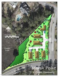 Lots And Land for sale in 6149 Wrightsville Avenue, Wilmington, NC, 28403