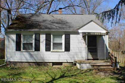 Residential Property for sale in 2656 BELLWOOD Avenue, Ann Arbor, MI, 48104