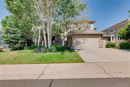Residential for sale in 6061 S Espana Way, Centennial, CO, 80016