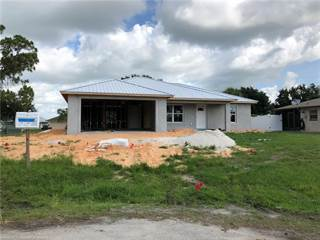Single Family for sale in 118 Friendly Circle, Lake Istokpoga, FL, 33876