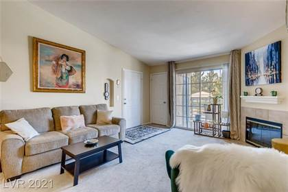 Residential Property for sale in 3318 North Decatur Boulevard 2157, Las Vegas, NV, 89130