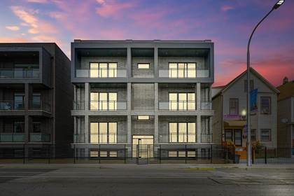 Residential for sale in 3616 West Diversey Avenue 1W, Chicago, IL, 60647