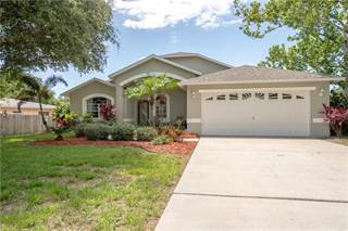 Single Family for sale in 217 TALLEY DRIVE, Palm Harbor, FL, 34684