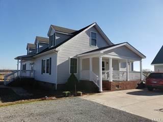 Single Family for sale in 513 Firetower Road, Elizabeth City, NC, 27909