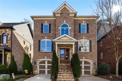 Residential for sale in 7955 Magnolia Square, Sandy Springs, GA, 30350
