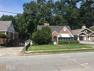 Single Family for sale in 1181 SE Woodland Ave, Atlanta, GA, 30316
