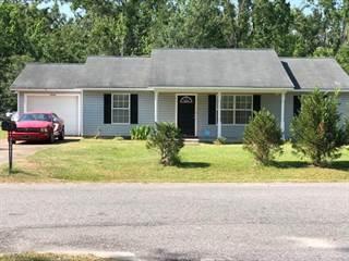 Single Family for sale in 1606 Plantation Road, Bainbridge, GA, 39817