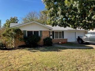 Residential Property for sale in 2826 S Willis, Abilene, TX, 79605