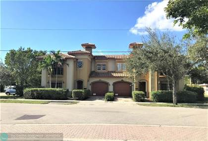Multifamily for sale in 203-205 NW 12th Ave, Fort Lauderdale, FL, 33311