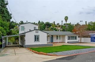 Single Family for sale in 10619 Louisa Dr, La Mesa, CA, 91941