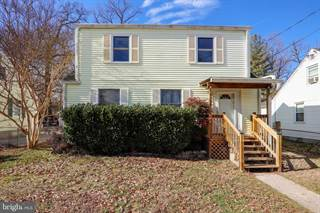 Single Family for sale in 9508 49TH PL, College Park, MD, 20740