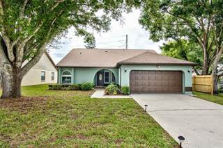Single Family for sale in 3689 CHATHAM DRIVE, Palm Harbor, FL, 34684