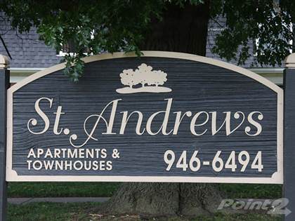 Apartment for rent in St. Andrews Apartments, Saint Charles, MO, 63301