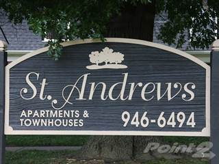 Apartment for rent in St. Andrew Apartments, Saint Charles, MO, 63301