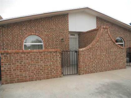 Residential Property for rent in 3006 BARKARIAN Place, El Paso, TX, 79936