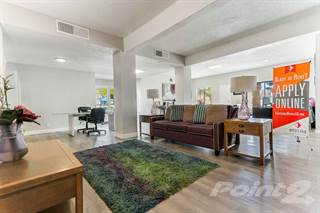 Apartment for rent in Tropicana Royale, Las Vegas, NV, 89119